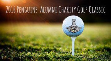 2016 Penguins Alumni Charity Golf Classic (1)