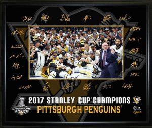 Team-celebration-framed-photo-and-replica-signatures-20x24-150